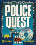 Police Quest: In Pursuit of the Death Angel per PC MS-DOS