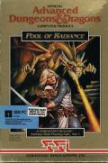 Pool of Radiance per PC MS-DOS