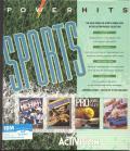PowerHits Sports per PC MS-DOS