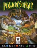 Powermonger per PC MS-DOS
