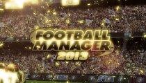 Football Manager 2013 - Video su trasferimenti e contratti