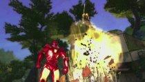 Marvel Avengers: Battaglia per la Terra - Trailer della demo