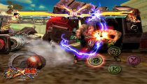 Street Fighter X Tekken Mobile - Trailer di lancio