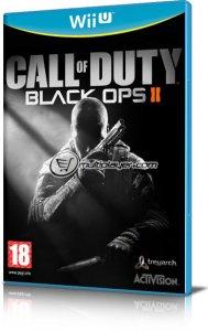 Call of Duty: Black Ops II per Nintendo Wii U