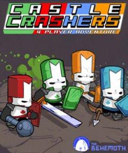 Castle Crashers per PC Windows