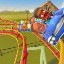Coaster Crazy, il nuovo gioco mobile di Frontier