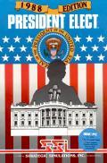 President Elect: 1988 Edition per PC MS-DOS