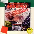 President Is Missing, The per PC MS-DOS