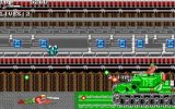 Probotector II: Return of the Evil Forces per PC MS-DOS