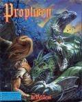Prophecy: The Fall of Trinadon per PC MS-DOS