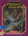 Prophecy of the Shadow per PC MS-DOS