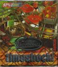 Pro Pinball: Timeshock! per PC MS-DOS