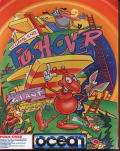 Pushover per PC MS-DOS