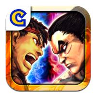 Street Fighter X Tekken Mobile per iPhone