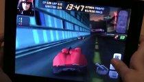 Carmageddon - Secondo trailer della versione iOS