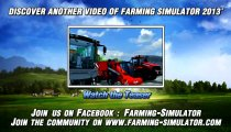 "Farming Simulator 2013 - Trailer ""Garage"""