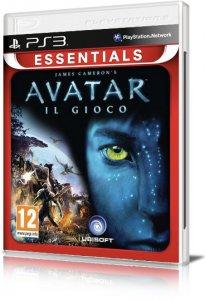 James Cameron's Avatar: Il Gioco per PlayStation 3