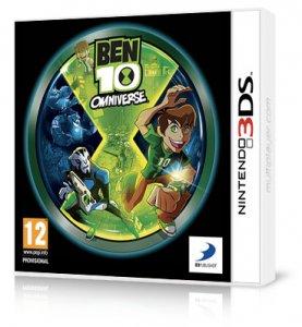 Ben 10: Omniverse per Nintendo 3DS