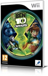 Ben 10: Omniverse per Nintendo Wii