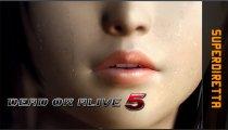 Dead or Alive 5 - Superdiretta del 4 ottobre 2012