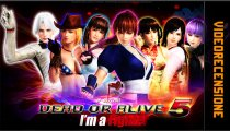 Dead or Alive 5 - Videorecensione