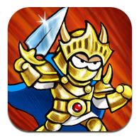 One Epic Knight per iPad