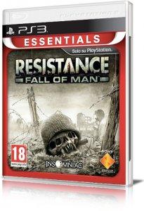 Resistance: Fall of Man per PlayStation 3