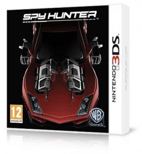 Spy Hunter per Nintendo 3DS