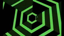 Super Hexagon - Trailer