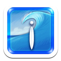 Infinite Surf per iPhone