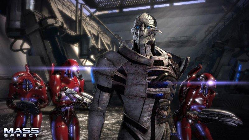 Mass Effect 4 - Cosa vorremmo in…