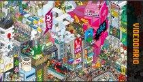 Tokyo Game Show 2012 - Videodiario