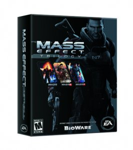 Mass Effect Trilogy per PC Windows