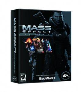 Mass Effect Trilogy per PlayStation 3