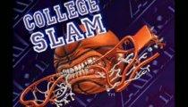College Slam Basketball - Trailer