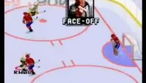ESPN National Hockey Night - Gameplay