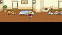 Earthbound - Gameplay