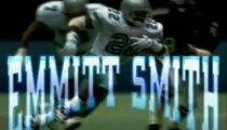Emmitt Smith Football - Gameplay