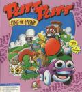 Putt-Putt Joins the Parade per PC MS-DOS