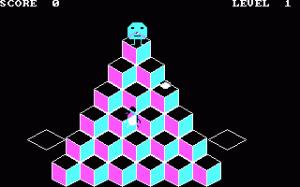 Pyramid Power per PC MS-DOS