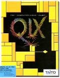 Qix per PC MS-DOS