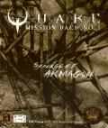 Quake Mission Pack No 1: Scourge of Armagon per PC MS-DOS