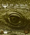 Quake Mission Pack No 2: Dissolution of Eternity per PC MS-DOS