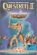 Questron II per PC MS-DOS
