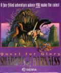 Quest For Glory IV: Shadows of Darkness per PC MS-DOS