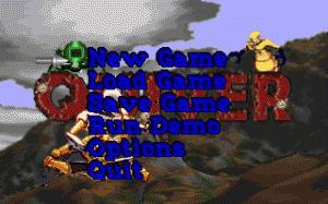 Quiver per PC MS-DOS