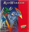 Rad Warrior per PC MS-DOS