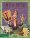 Rags to Riches per PC MS-DOS