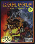 R.O.M. Gold - Rings of Medusa per PC MS-DOS