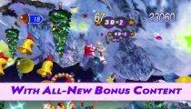 Sonic Adventure 2 e NiGHTS Into Dreams... - Trailer di lancio